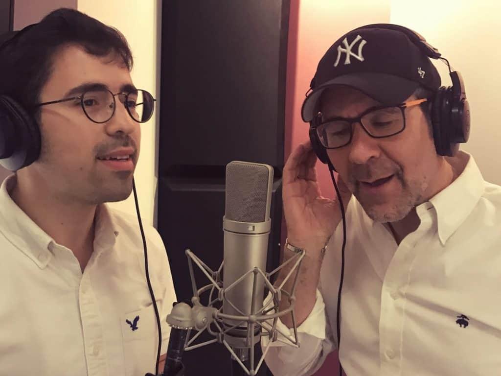 משה פלד בראיון מיוחד ל'המחדש' לקראת צאת אלבומו החדש