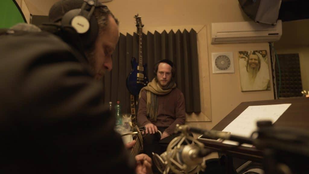 הייתה לי שבירת אימון במוזיקה // מוטי וייס פותח הכל בראיון חג ל'המחדש מיוזיק'