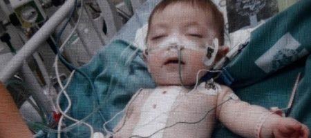 התינוקת הישראלית שנאבקת על חייה בניו יורק