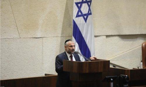 אבוטבול נואם אתר הכנסת