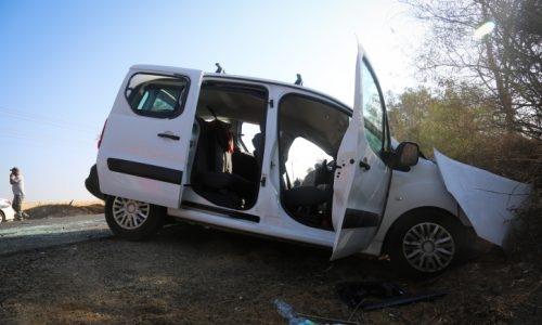 תאונת דרכים (אילוסטרציה)   צילום: פלאש 90