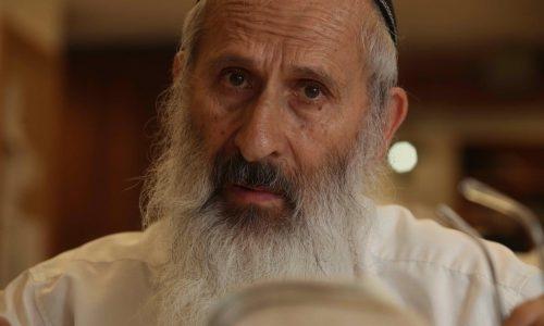 הרב שלמה אבינר // צילום: פלאש 90