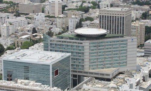 ביתי החולים בישראל, מהמתקדמים בעולם