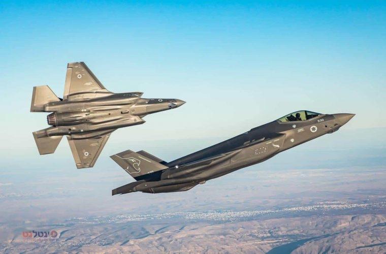מטוסי F35