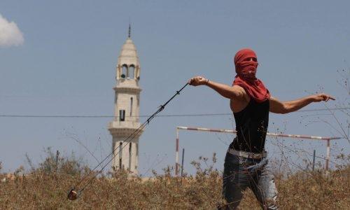צילום: עיסאם רימאווי/פלאש 90