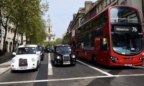לונדון: צילום: גילי יערי / Flash90