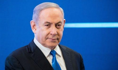 ראש הממשלה בנימין נתניהו // צילום: פלאש 90