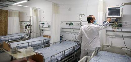 מרכז הרפואי זיו - אילוסטרציה | צילום:  David Cohen/Flash90