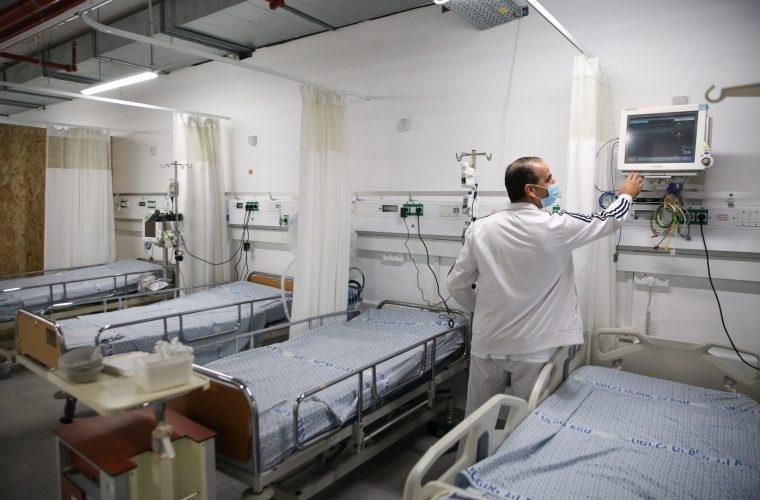 מרכז הרפואי זיו - אילוסטרציה   צילום:  David Cohen/Flash90