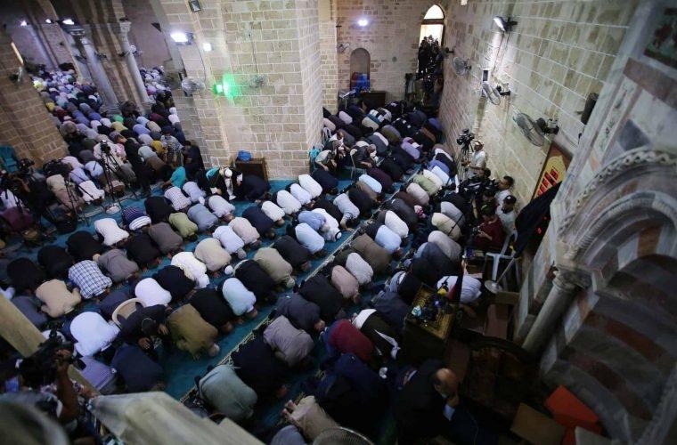מסגד-אילוסטרציה | צילום Ail פלאש 90