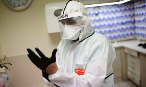 אנשי צוות בית החולים איכילוב:    צילום תומר נויברג / Flash90 (למצולם אין כל קשר לכתבה)