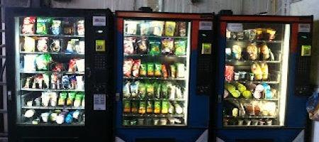 מכונות קנייה אוטומטיות   צילום: oregano-israel
