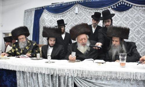 צילום יהודה פרקוביץ