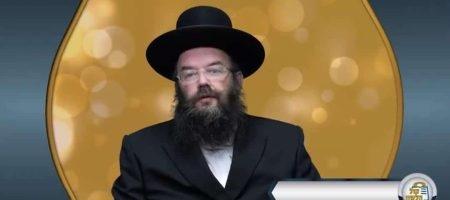יעקב שלמה לוי