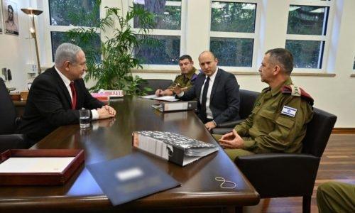 צילום: אריאל חרמוני משרד הביטחון