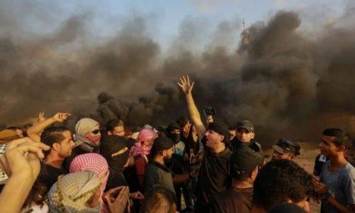הפגנות אזרחי לבנון הקוראות להתפטרות הממשלה
