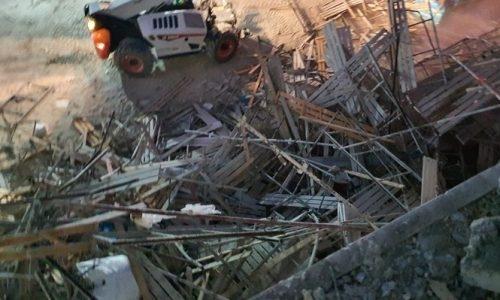 צילום: דוברות כבאות והצלה מחוז ירושלים